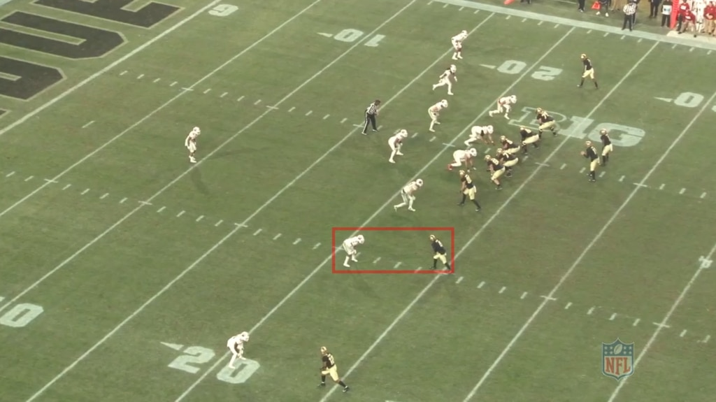 rondale moore routes