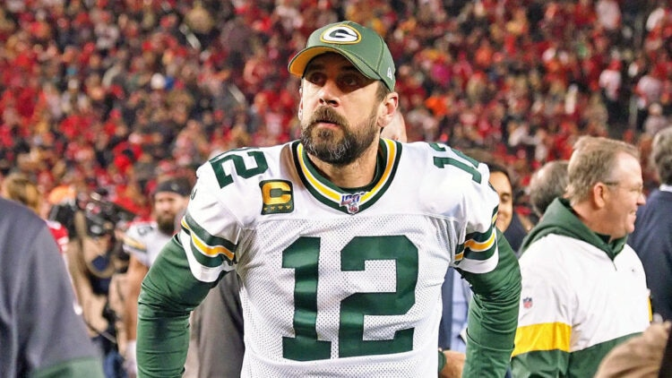 aaron rodgers trade